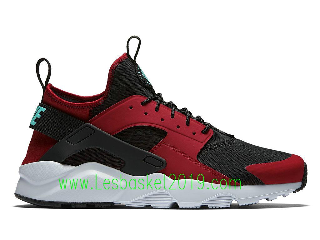 Officiel Nike Air Huarache Men´s Nike BasketBall Shoes