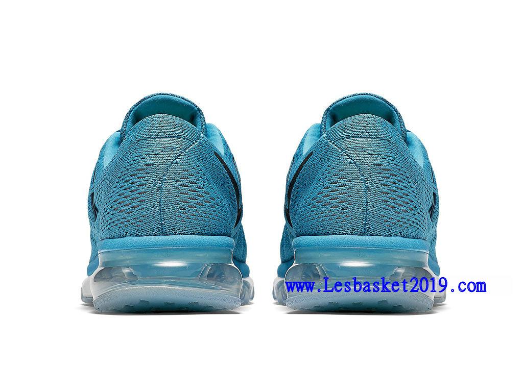 2019 Nike Air Max 2016 Men´s Officiel Basket Prix Shoes Blue