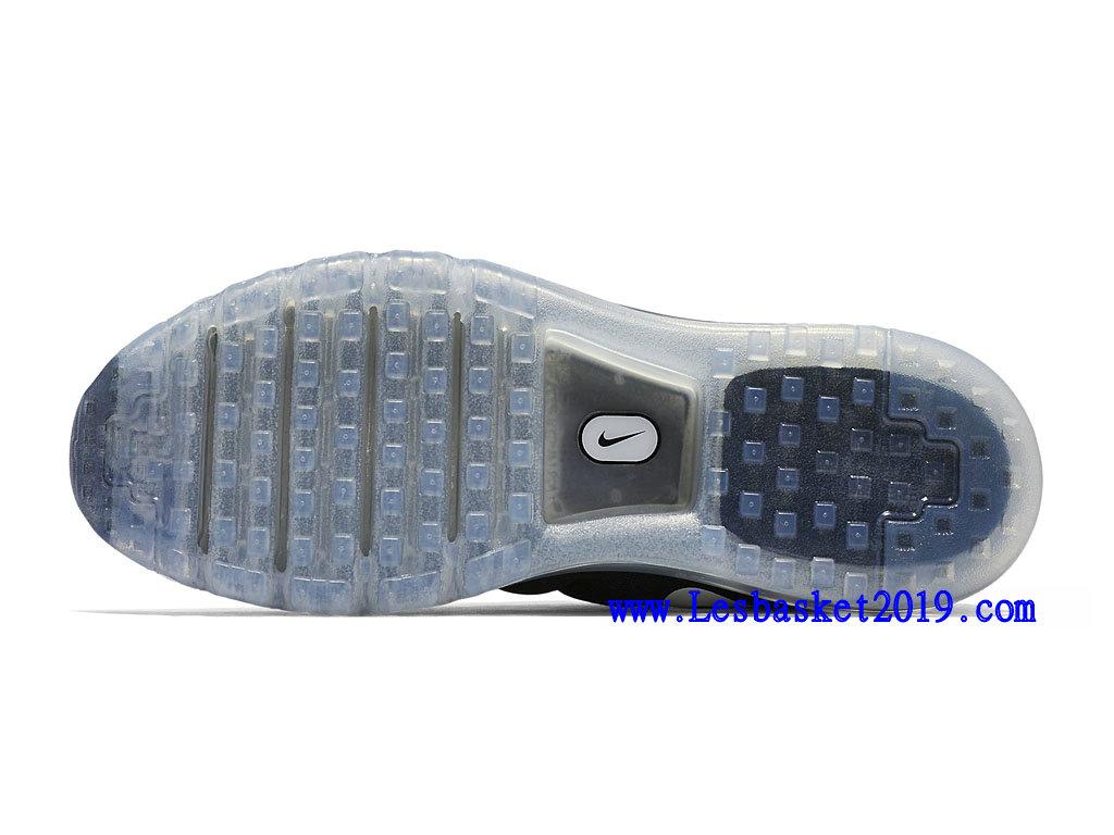 chaussures de sport 1427b 5d445 2019 Nike Air Max 2016 Chaussures Officiel Basket Prix Pas Cher Pour Homme  Noir Blanc 806771_001-1903130494-Chaussure de Basket | Nike Air Max Plus ...