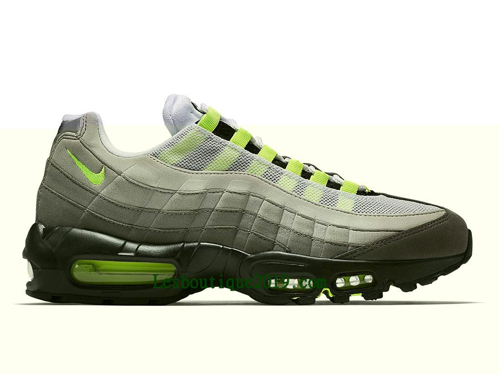 chaussure nike homme 2018 air max 95