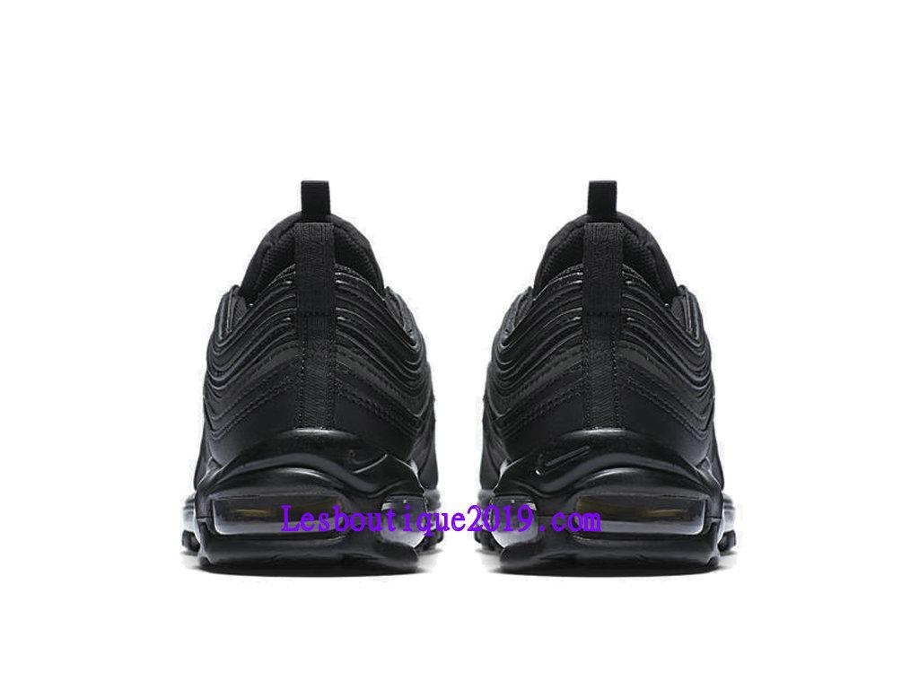 2019 Nike Air Max 97 Premium Se Chaussures Officiel Basket Prix Pas Cher Pour Homme Noir AA3985 001 1903130253 Chaussure de Basket | Nike Air Max Plus